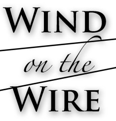 wind on the wire