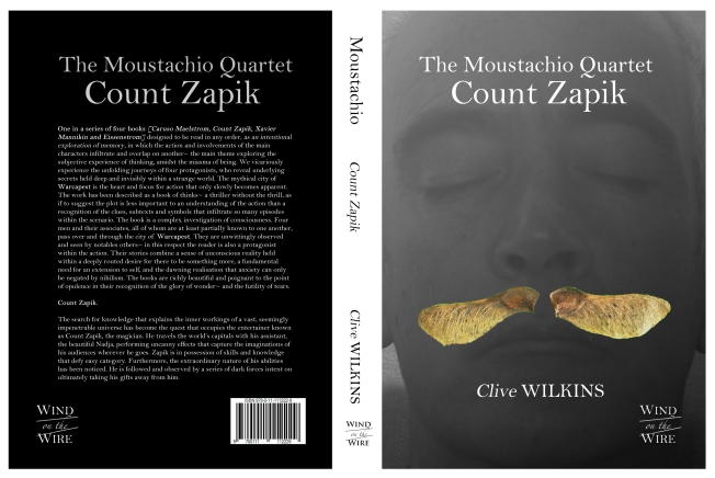 Clive WILKINS Count Zapik