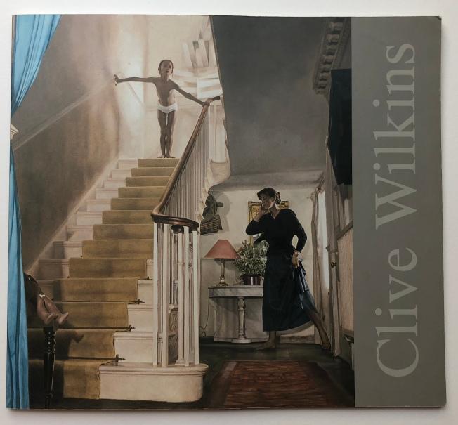 Clive Wilkins 9