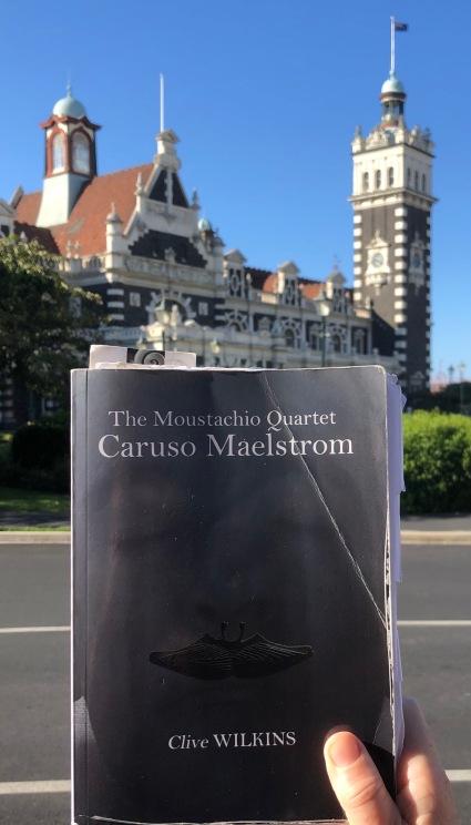 Clive Wilkins Moustachio Quartet 10.jpg